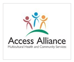 Access Alliance | Litcom Client Project