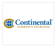 Continental Currency Exchange | Litcom Client Project