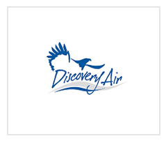 Discovery Air | Litcom Client Project