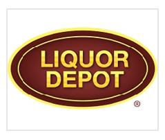 Liquor Depot | Litcom Client Project