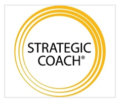 Strategic Coach | Litcom Client Project