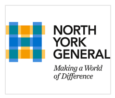 North York General Hospital | Litcom Client Project