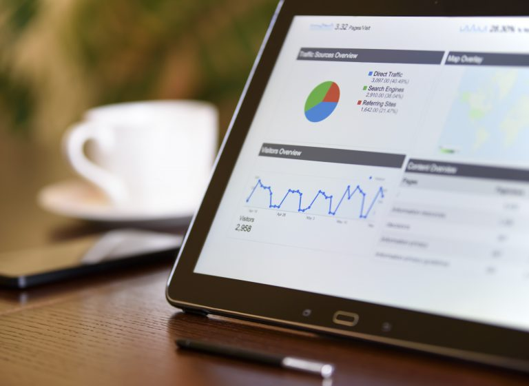 How leading companies are using a Digital Strategy for competitive advantage