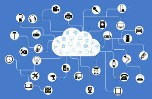 How well positioned is your organization to take advantage of the 'Internet of Things' (IOT)