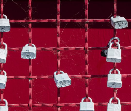 Cybersecurity – Protecting your organization against an attack