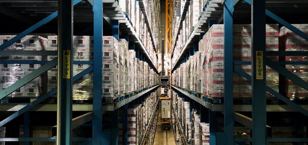 7 Ways Big Data is Changing Supply Chain Management