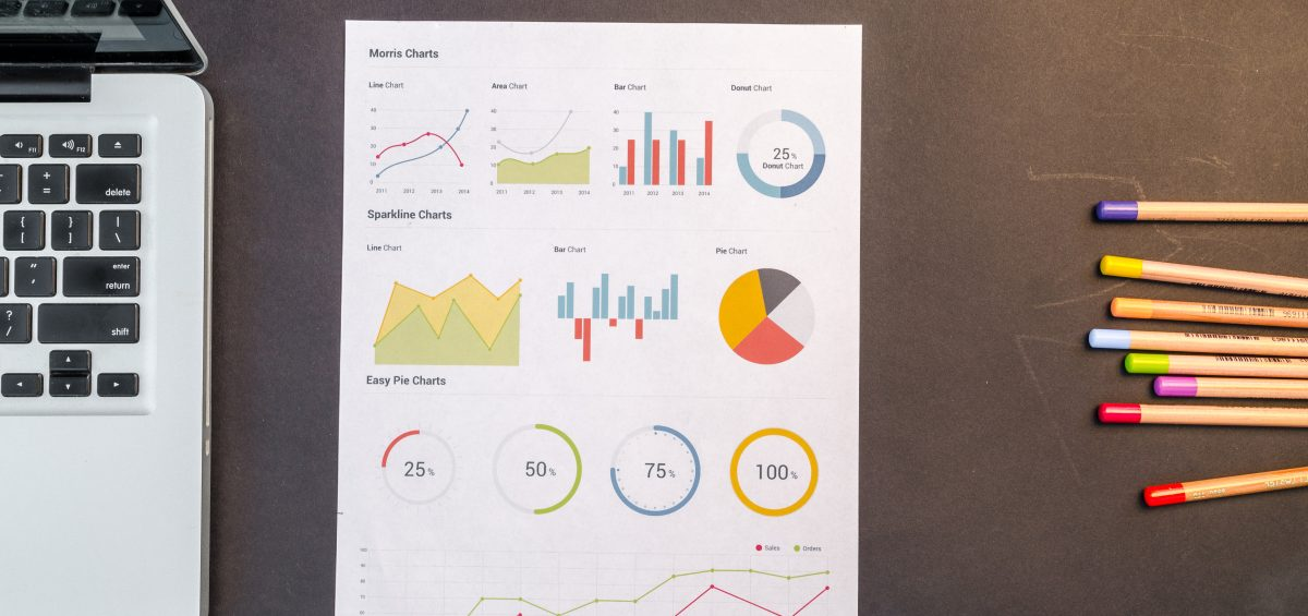 Data Visualization Tools: Bringing clarity to Analytics