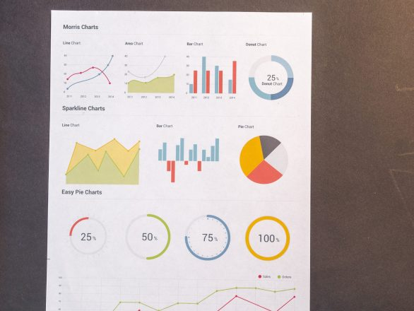 Data Visualization Tools: Bringing clarity to Analytics