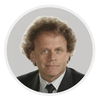 Leon Shapiro | Litcom Team