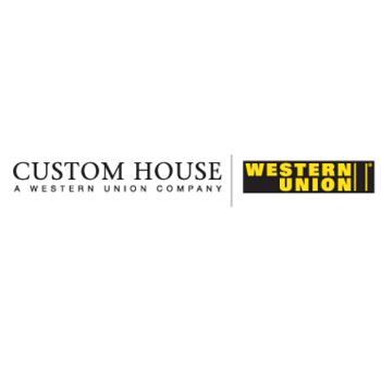 Custom House | Western Union