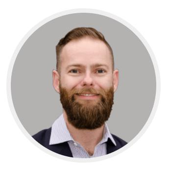 Brian Loroway | Litcom Team