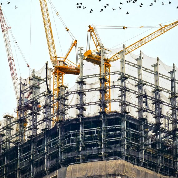 CONSTRUCTION OF A NEW PRIVACY REGIME