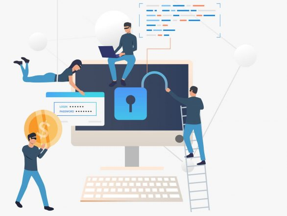Best Practices to Prevent a Data Breach