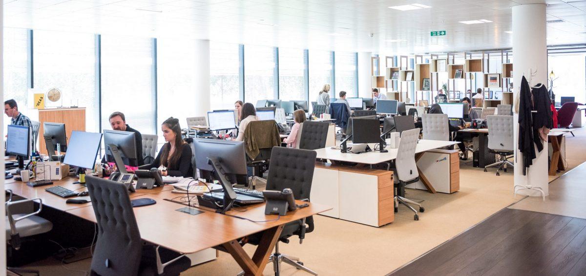 Executive Search & Recruitment - Why a Recruitment Agency Makes Sense